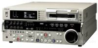 SONY-DRS-2000 DVCAM EDITING RECORDER