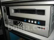 SONY-UVW-1600 BETACAM SP EDITING PLAYER