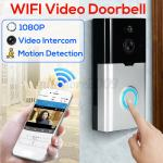 1080p (FullHD) Wi-Fi Smart Domofon z video klicem na GSM