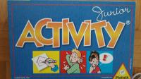 Igra Activity Junior za 4 do 12 igralcev starih več kot 8 let