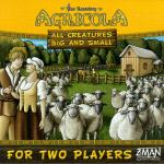 Namizna igra  Agricola: All Creatures Big and Small