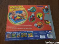 Tomy-Screwball scramble