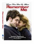 Nov DVD film Remember me / Ne pozabi me