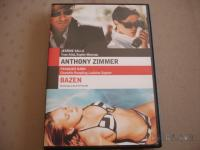 DVD Anthony Zimmer / Swimming Pool