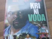 Film CD - Kri ni voda