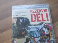 Film CD - Rezervni deli