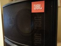 JBL USA PROFESSIONAL AUDIO SPEAKERS VRHUNSKI BOKSI 2x300Wrms/500Wmusic
