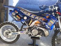 GAS GAS EC300 Racing replika 300 cm3