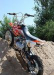Mini Moto X-TREME CROSS 110 - 125