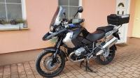 MOTOR BMW R1200 GS TRIPLE BLACK