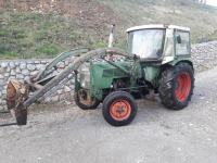 Fendt farmer 102s turbomatik