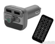 Fm oddajnik Blow 144 2xUSB, bluetooth