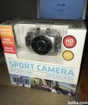 SPORT CAMERA - NOVO ( Touch Screen )...UGODNO