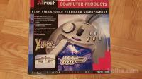PC kontroler Trust 850F gamepad