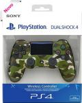 Kontroler DualShock 4 V2 PS4 SONY Green Camo