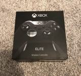 Xbox Elite kontroler+charge kit