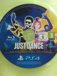 JUST DANCE 2016 PS4 PLAYSTATION