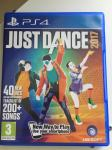 JUST DANCE 2017 PS4 PLAYSTATION