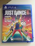 JUST DANCE 2018 PS4 PLAYSTATION