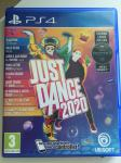 JUST DANCE 2020 PS4 PLAYSTATION