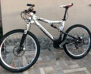 Cannondale RZ one forty Carbon2