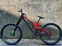 Downhill kolo Canyon Sender  2018