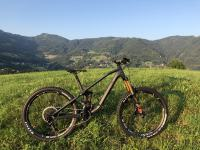 Prodam Canyon Strive CF 9.0 2018 M (27.5)