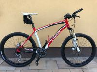 Specialized S-WORKS Stumpjumper vel. 19