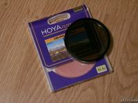 Filter, pol circular, Hoya, 62 mm