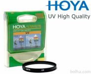 Hoya High Quality UV 55mm