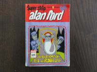 Super strip Alan Ford - Sastanak na groblju, št. 121