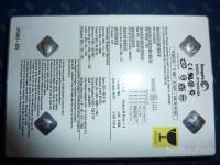Trdi disk Seagate Model ST340015A 40 Gb