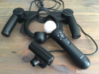 MOTION CONTROLLER za PS3