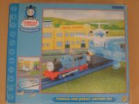 THOMAS AND JEREMY AIRPORT SET