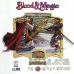 Blood & magic pc igra