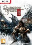 Dungeon Siege 3 Limited edition/PC