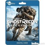 Tom Clancys Ghost Recon Breakpoint (PC Uplay)