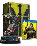 Cyberpunk 2077 Collector's Edition PS4 verzija