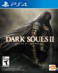 Dark Souls II 2 Scholar of the First sin za playstation 4 ps4 in ps5