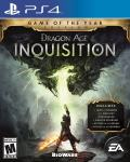 Dragon Age Inqusition GOTY za playstation 4 ps4
