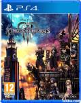 Kingdom Hearts 3 III za playstation 4 ps4 Disney
