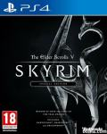 ** KOT NOVO ** PS4 The Elder Scrolls V - Skyrim Special Edit