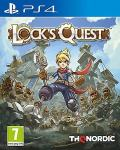 Locks Quest za Playstation 4