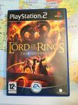 Original Igra za PS2 - THE LORD OF THE RINGS - THE THIRD AGE