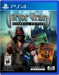 Playstation PS4 igra Victor Vran: Overkill Edition