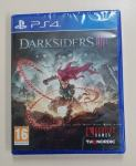 PS4 IGRA - DARKSIDERS III