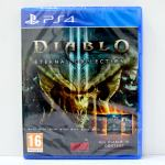 PS4 IGRA - DIABLO III *ETERNAL COLLECTION*