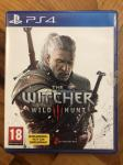 Ps4 Witcher 3 Wild Hunt
