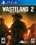 Wasteland 2 Director's Cut za playstation 4 ps4