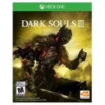 Dark Souls 3 in koda za Dark souls 1 za xbox one in xbox series